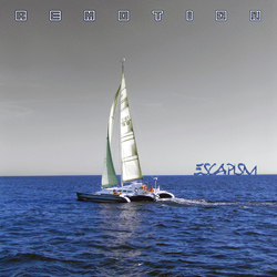 Escapism cd cover
